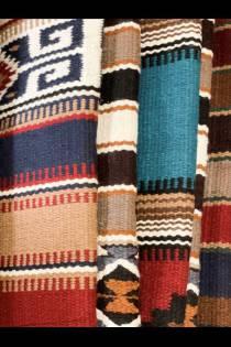 Heavy Double Weave Saddle Blanket 32 X 64
