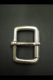 50 Roller Buckles Stainless Steel