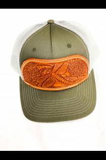 Ball Cap Tooled