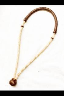 3/8 Side-Strung Bosalita