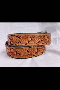 Prairie Rose Belt
