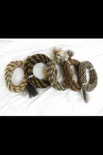 22 ft. Horsehair Mecate 6 Strand