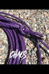 3/8 Nylon Chaos Ranch Rope 60ft.