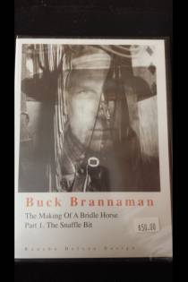 The Making Of A Bridle Horse; Part 1. The Snaffle Bit Buck Brannaman DVD