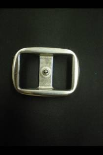 545 Conway Buckles Stainless Steel