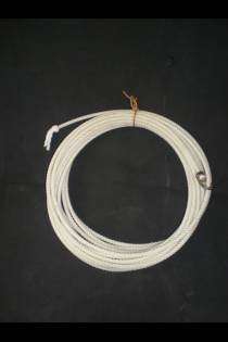 XXX Soft 5/16 Buck Brannaman Horse Training Rope with Honda