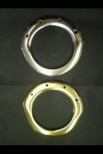 13 Flat Plate Ring Rigging (pair)
