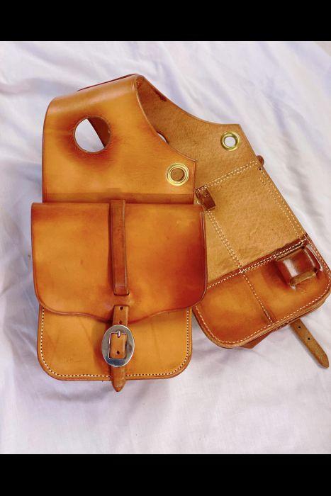 Doctoring Bags