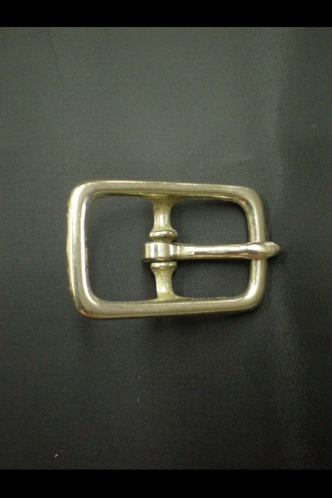 121 Wire Buckles Stainless Steel