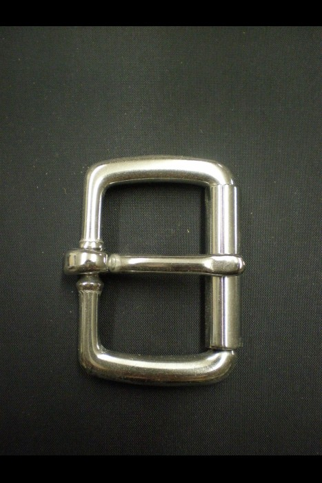 50 Roller Buckles Stainless Steel