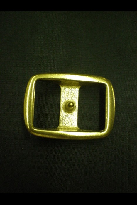545 Conway Buckles Brass