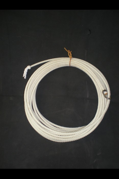 "XXX Soft 5/16"" Buck Brannaman Horse Training Rope with Honda"