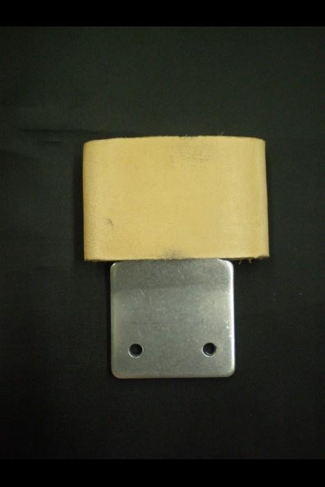 Blevins Buckle (pair) - 2 inch