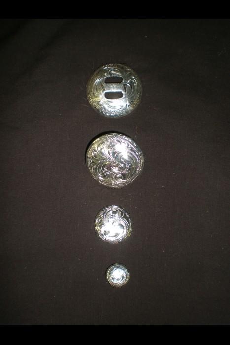 Oklahoma Silver