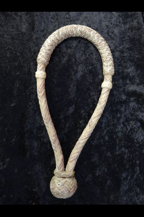 5/8 Rawhide Bosal - USA Made