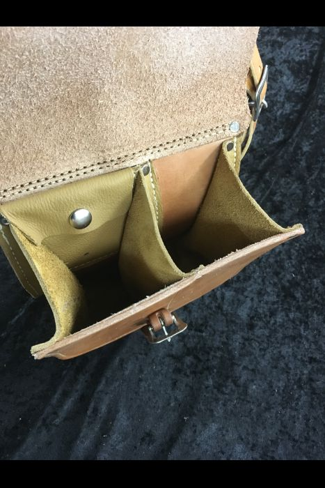 Single Side Doctoring Bag | Another View