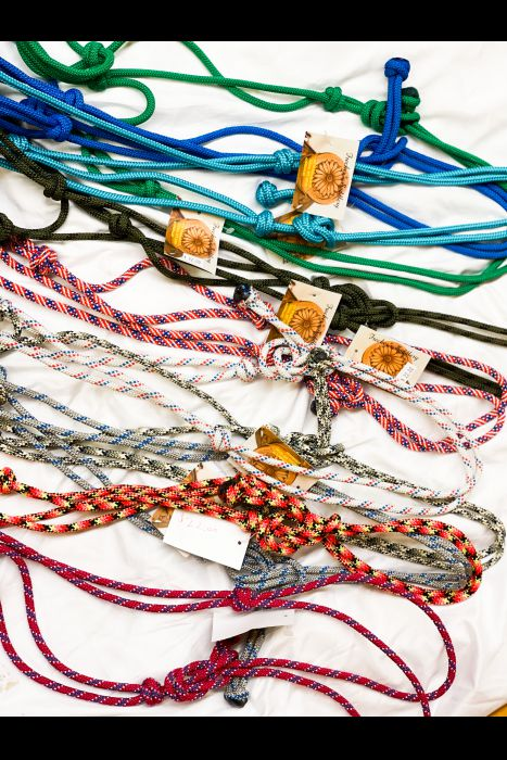 Horse size Halters | Another View