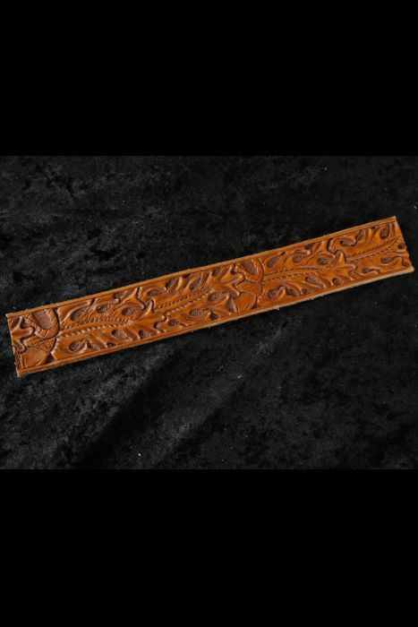 Acron and Oak Leaf Belt