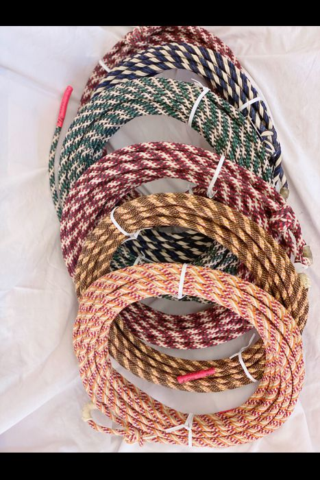 Waxed Cotton Rope | Another View