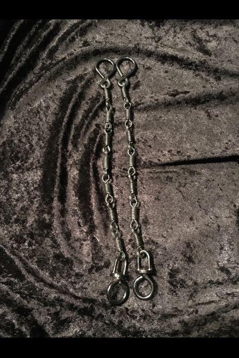 Black Rein Chains