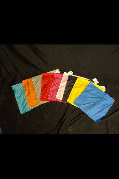 Replacement Brannaman Horse Training Flag