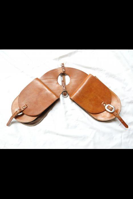 Pommel Bags