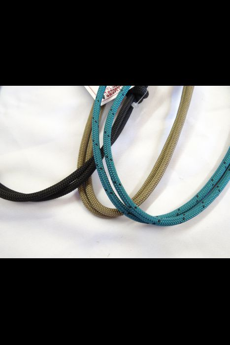 Other sizes Buck Brannaman Halters | Another View