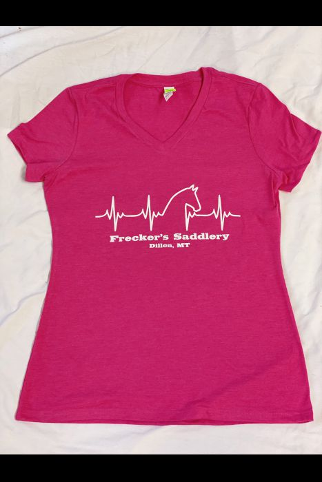 Womens T-Shirt by Pearl&Ruby Frecker Collections