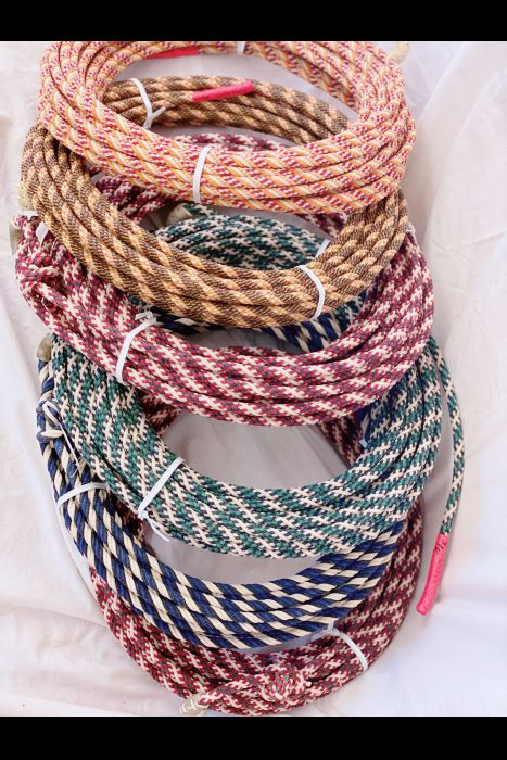 Waxed Cotton Rope