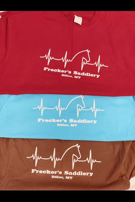 Mens T-Shirts by Pearl&Ruby Frecker Collections