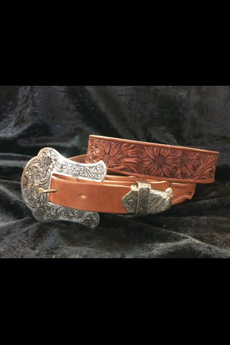 Custom Belt | Another View