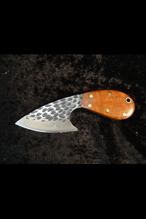 Fleshing/Skinning Knife #10