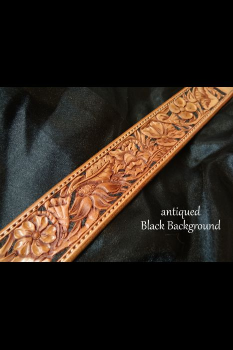 Magnificent 7 Belt Pattern | Another View