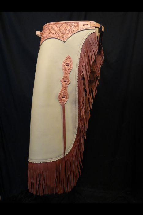 Prairie Rose  Chaps #3