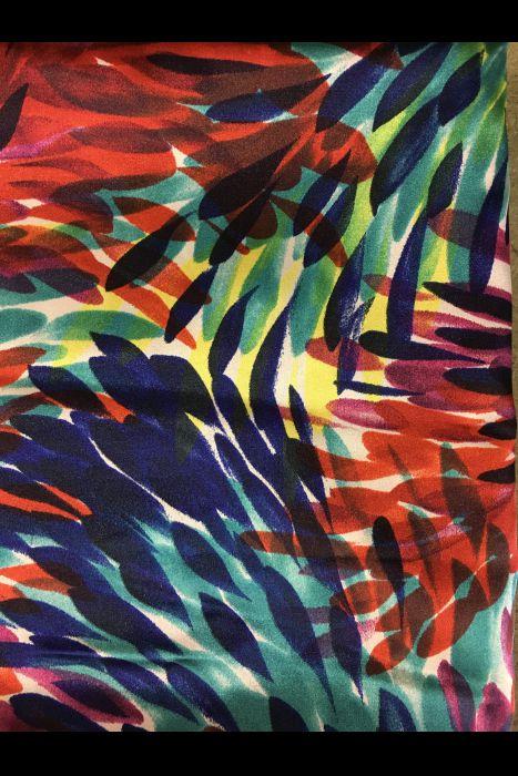 Wild Rag, Rainbow Colors