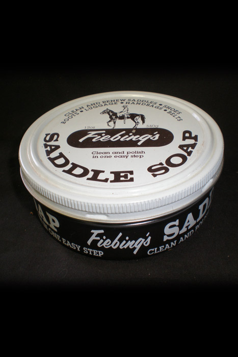Saddle Soap - 12 oz.