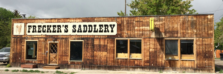 Freckers Saddlery