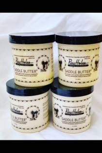 Saddle Butter - 14 oz