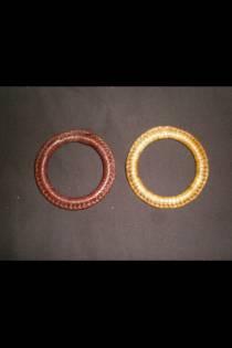 Braided Hobble Rings