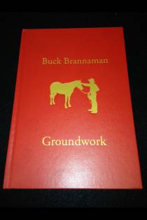 Groundwork Buck Brannaman Book