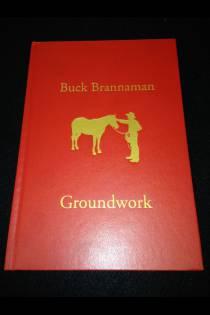 Groundwork Buck Brannaman Book