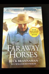 The Faraway Horse Buck Brannaman Book