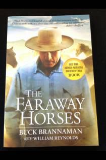 The Faraway Horse Buck Brannaman Book