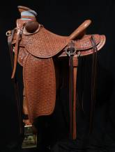 Stamped Saddles