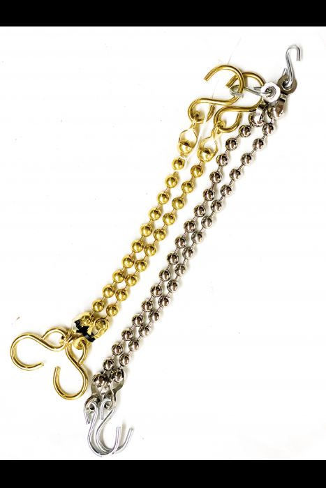 Ball Rein Chains