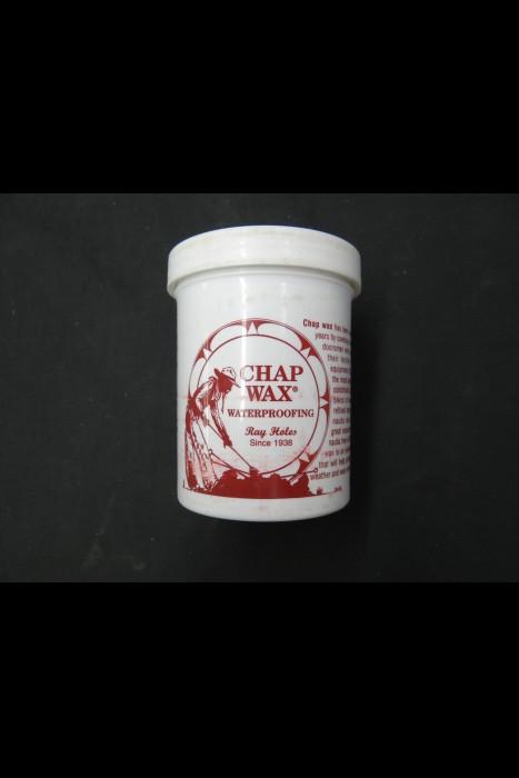 Chap Wax - 6 oz