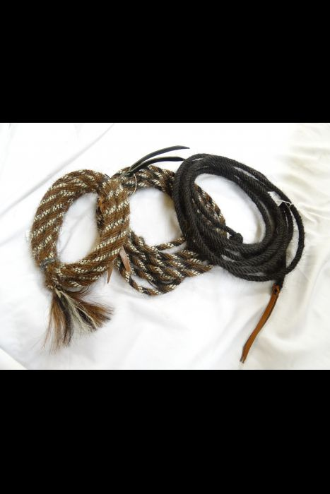 16 ft. Horsehair Get-Down