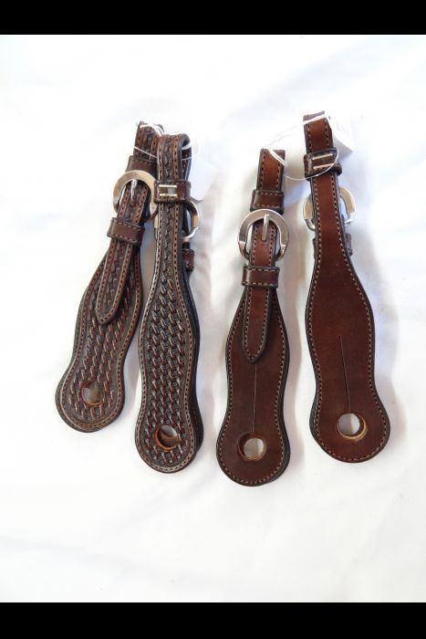 Slobber Strap with buckle