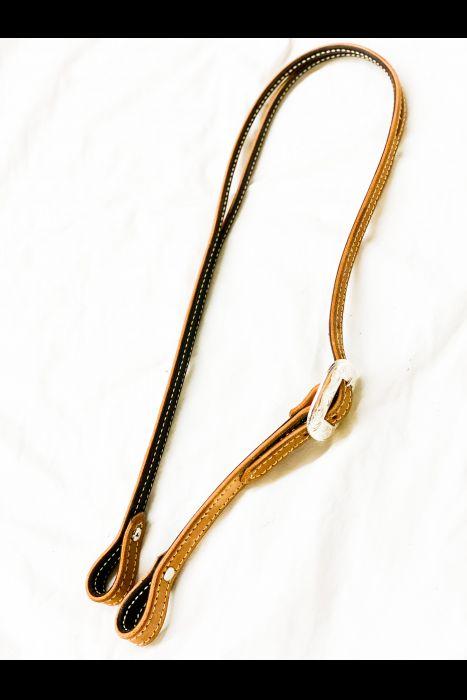 Single Buckle Split Ear Bridle