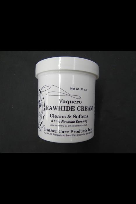 Vaquero Rawhide Cream - 11 oz